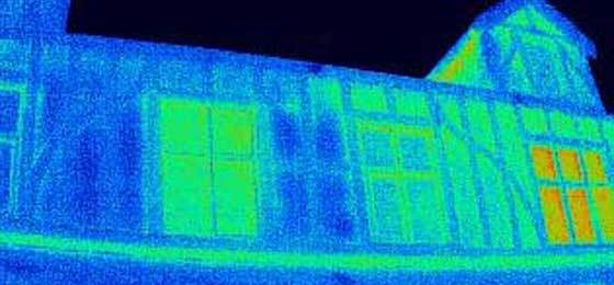 Use energy more efficiently with Thermal Wall Coverings