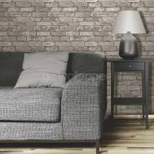 Brick Wallpaper – The Latest Trend for Urban Homes