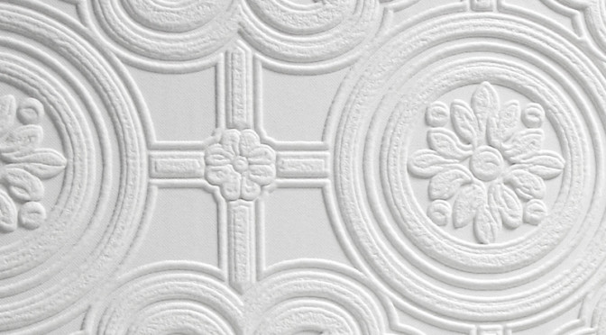 Anaglypta Luxury Textured Vinyl Wallpaper – Egon