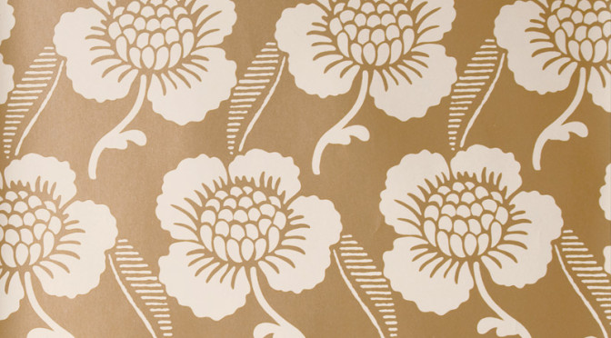 Little Greene St James's Place – Lustre