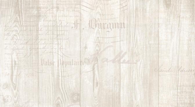 Muriva Calligraphy Wallpaper – Natural