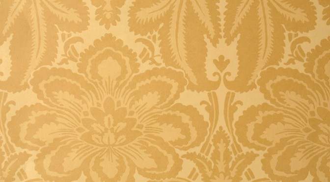 Little Greene Albemarle St Wallpaper