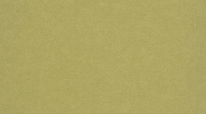 Little Greene Chesterfield Plain Wallpaper – Courtyard