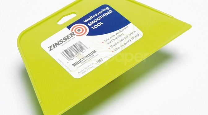 Zinsser WalWiz Replacement 3 in 1 Wallpapering Tool