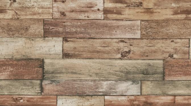 erismann authentic wood panel wallpaper