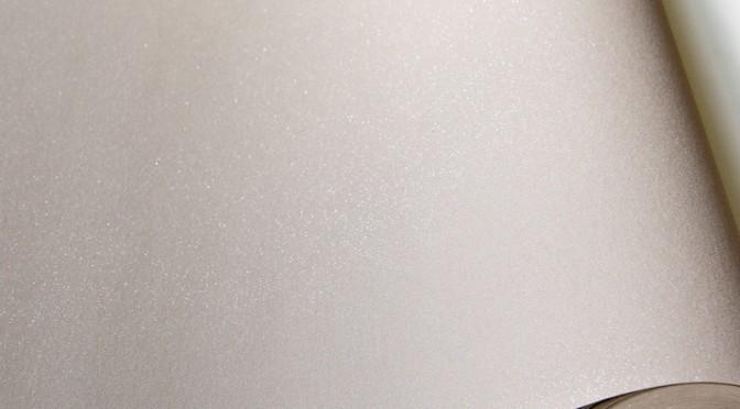 Grandeco Expressions Plain Glitter Wallpaper – Cream