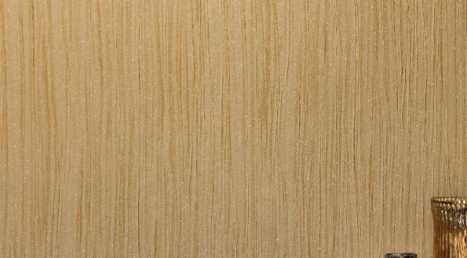 Arthouse Vicenza Plain Wallpaper – Gold