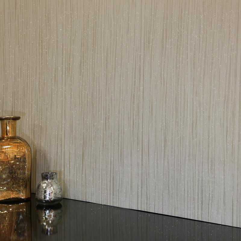 Arthouse vicenza plain wallpaper taupe - Art house wallpaper uk ...