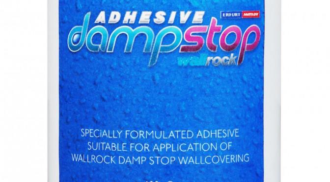 Wallrock Dampstop Foil Adhesive – 400g