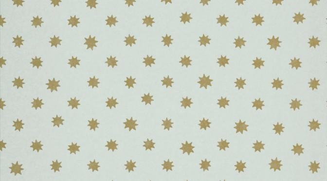 Little Greene Lower George Street Wallpaper – Beryl