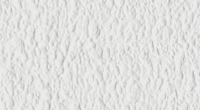 Erfurt Mav Naturrock Embossed – White Siris