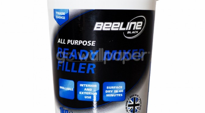 Beeline All Purpose Ready Mixed Filler – 1kg