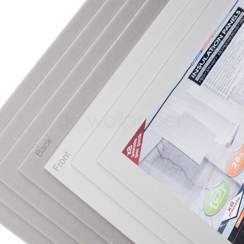 2 Insulation Panels : Erfurt mav professional insulation panels for walls