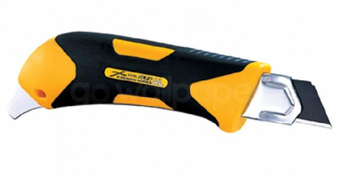 Olfa Cutters Heavy Duty X Design Auto Snap Knife