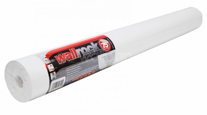Wallrock Premium 200 – 75 Double Lining Paper