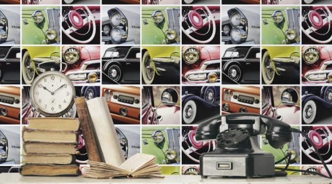 Get the Debona Wallpaper look this Summer