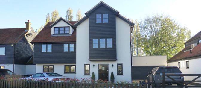 Concept to Completion Professional Design & Build Service, Renovation, Refurbishment, Conversions & Extensions, Essex