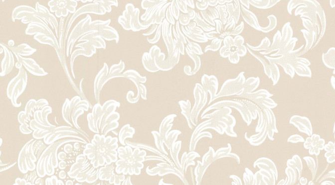 Little Greene North End Road – Cartouche