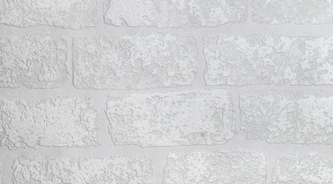Anaglypta Textured Vinyl Wallpaper – Lincolnshire Brick