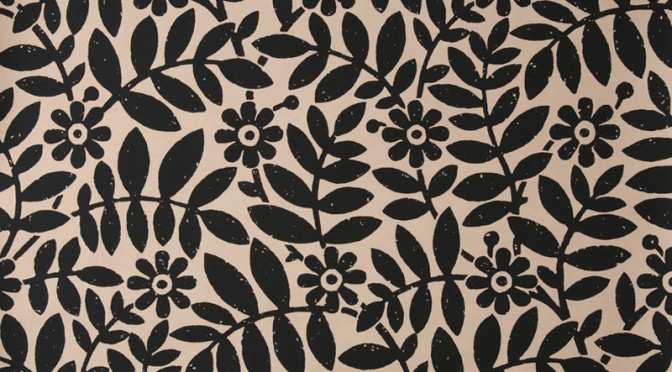 Little Greene Craven Street – Ironwork