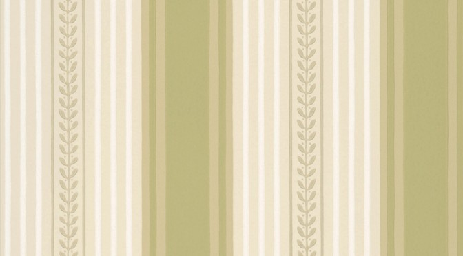 Little Greene Maddox Street – Frond