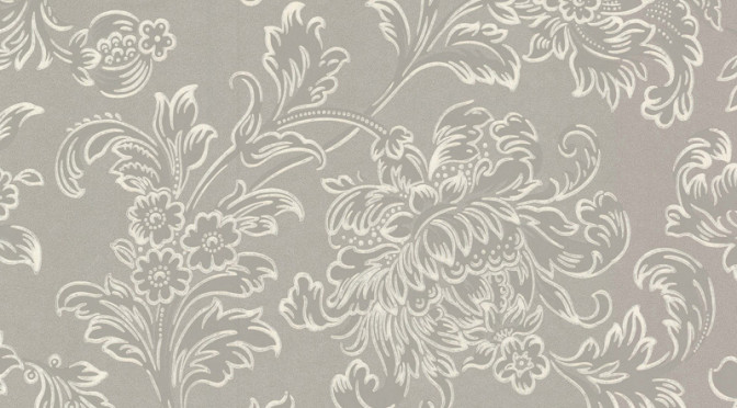 Little Greene North End Road – Warm Silver