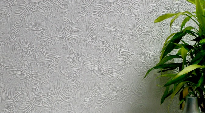 Anaglypta Luxury Textured Vinyl Wallpaper – Ranworth