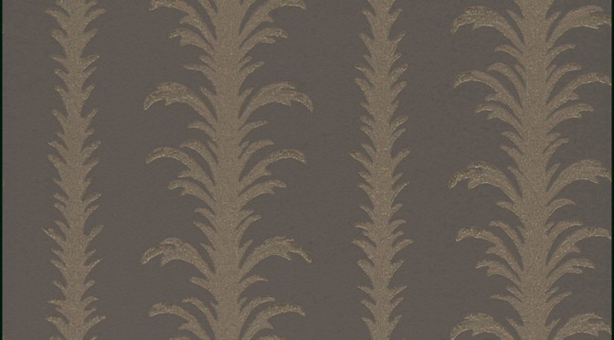 Little Greene Lauderdale – Truffle