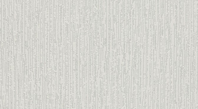 Erismann Fleur Plain Glitter Wallpaper – White