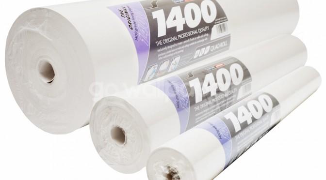 Erfurt Mav Professional 1400 Grade Lining Paper