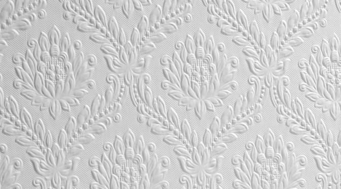 Anaglypta Original Wallpaper – Dryden RD335