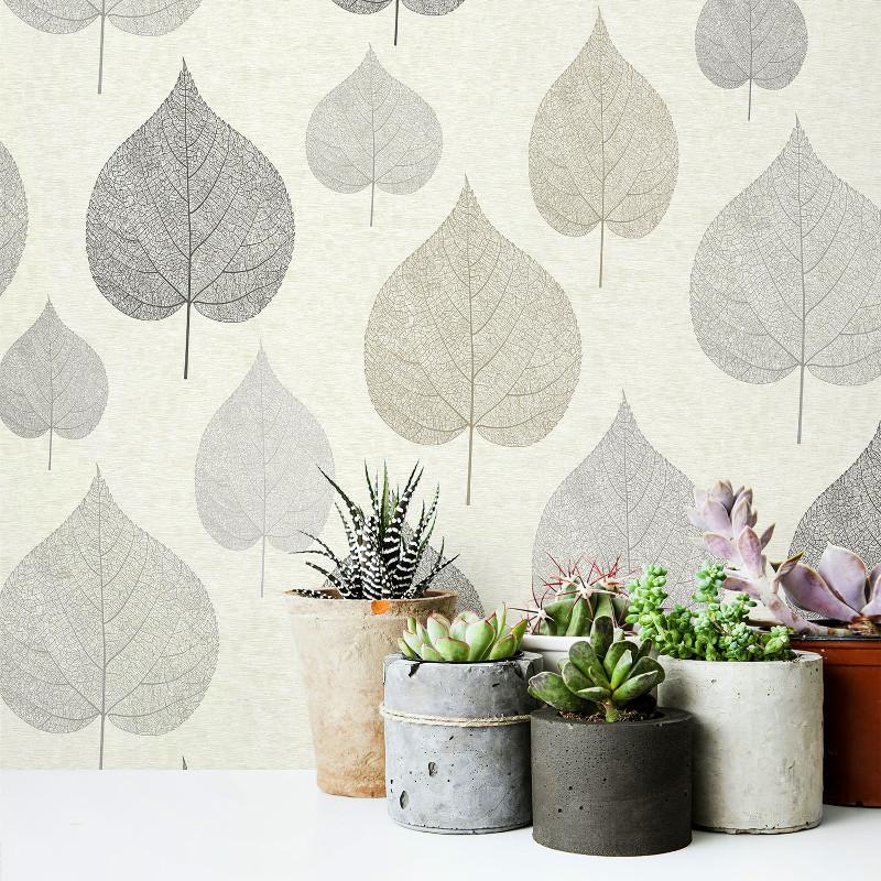 Bedroom Wallpaper London