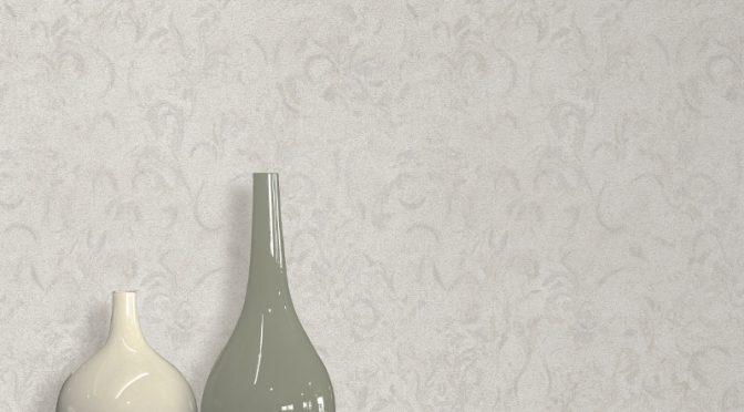 Muriva Victoria Texture Wallpaper – Taupe