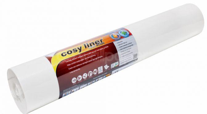 Wallrock Cosy Liner KV300 Erfurt Mav