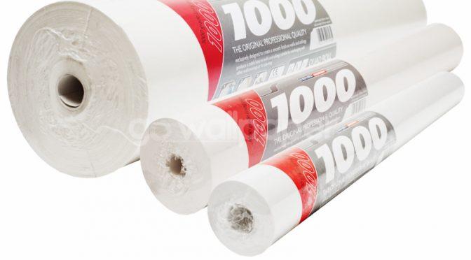 Erfurt Mav Professional 1000 Grade Lining Paper