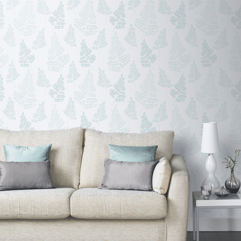 living room teal grasscloth wallpaper - photo #38