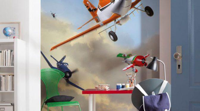 Komar Disney Planes