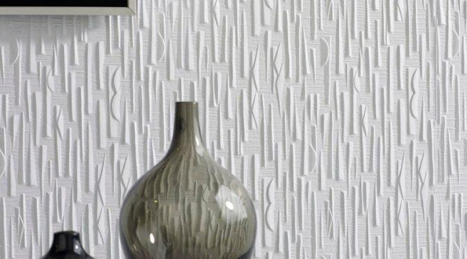 Lincrusta Caprice Wallpaper