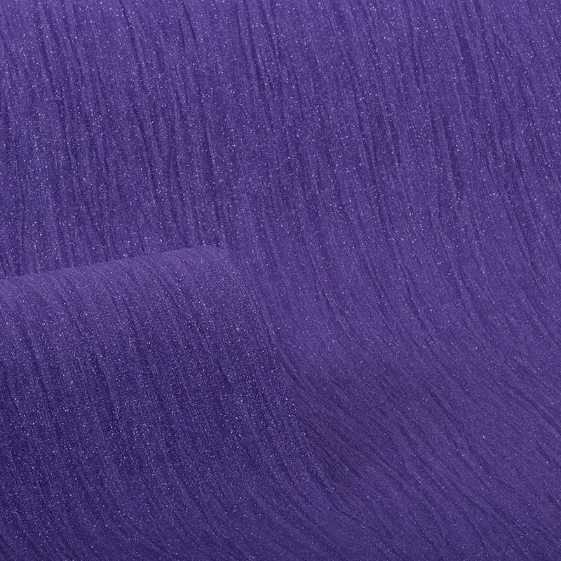 crystal plain purple glitter wallpaper debona wallpaper On purple wallpaper uk