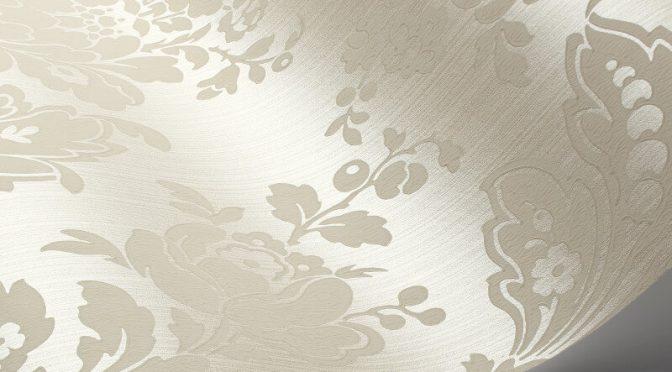 Cole & Son Giselle Linen Wallpaper