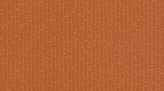 Versace Greek Block Motif Copper Metallic Wallpaper